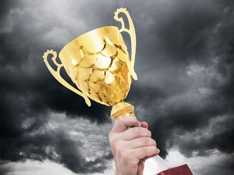 wikifolio.com gewinnt European FinTech Award