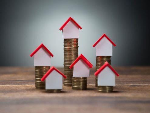Wohngebäude: Preisunterschiede von mehr als 300 Prozent