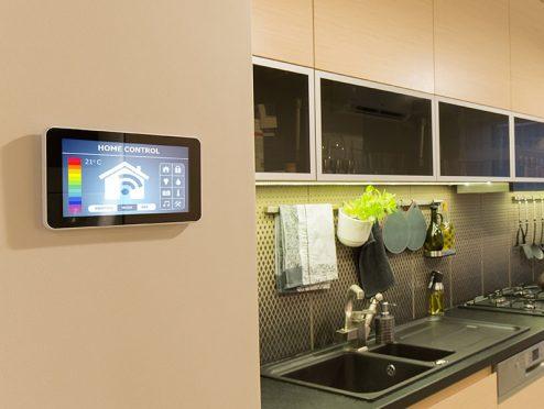 Wer treibt das Smart Home Business?