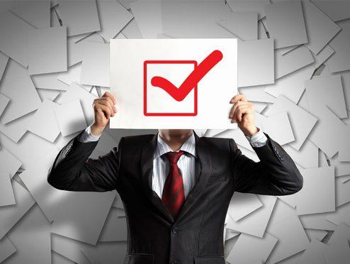 Risiko und Versicherung – 8. FERMA-Umfrage gestartet