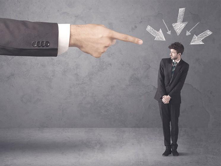 Gigantische Sanktionen bei Fehlern in der Versicherungsvermittlung?