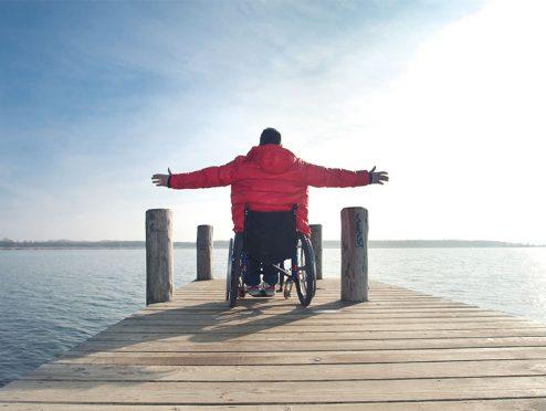 An alles gedacht? Risiko Pflegefall absichern