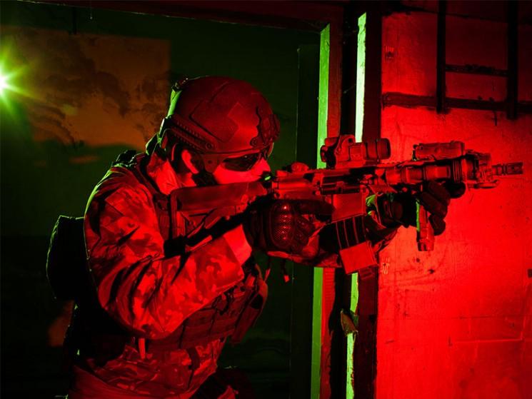 Fokus des Terrors verschiebt sich