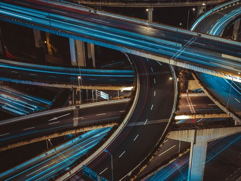EU: Bestimmungen für Investitionen in Infrastruktur gelockert