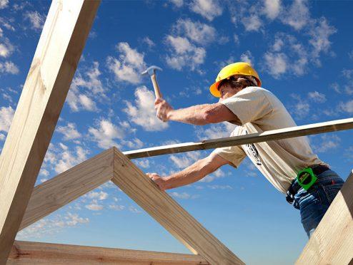 Arbeitskraft: der Kleinunternehmer als Kunde