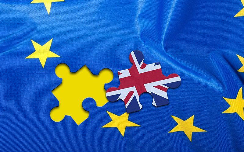 Deutscher Export von Brexit betroffen