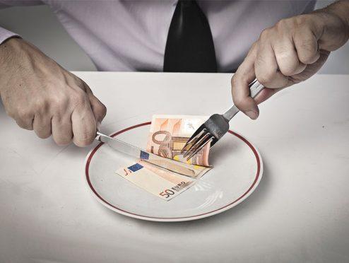 Interaktiver Lebenskostenplaner zur Ruhestandsplanung