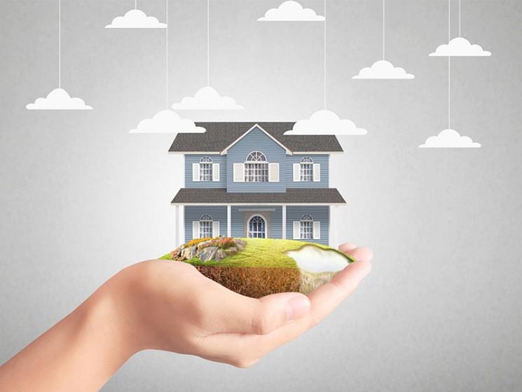 Baufinanzierung: Forward trotz Risiken im Trend