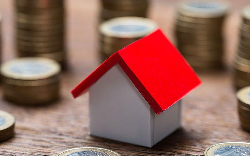 Angst vor Wertverlust beim Hauskauf sinkt