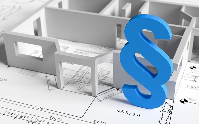 Rechtsschutz: Spezialkonzept für Architekten und Ingenieure