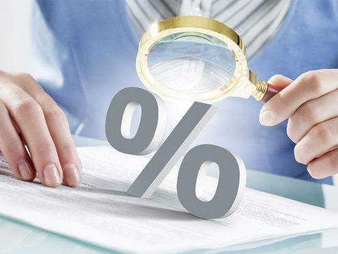 LV: Garantiezins ab 2017 unter 1 Prozent
