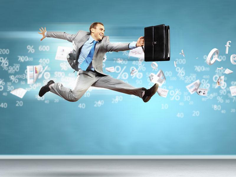 bKV: Gewinn für Vertrieb, Arbeitgeber und Arbeitnehmer