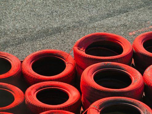 Zurich sponsort 24-h-Rennen auf dem Nürburgring