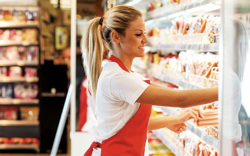 Was verdienen Einzelhandelskaufleute?