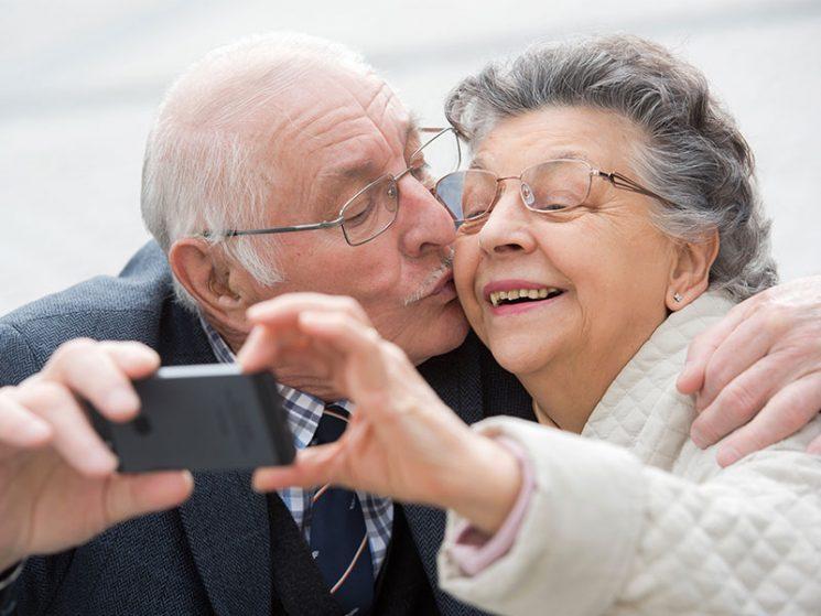 Mehr Geld für Rentner und Familien