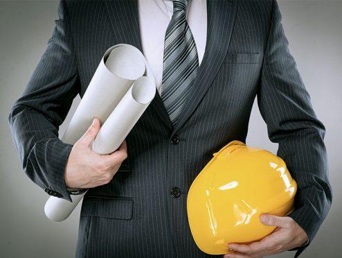 Umfassender Schutz für die Baubranche
