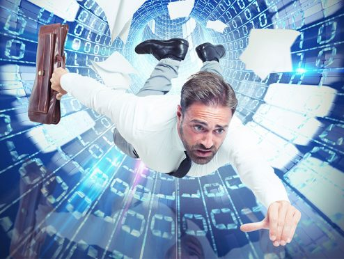 Risikoschutz in einer digital vernetzten Welt