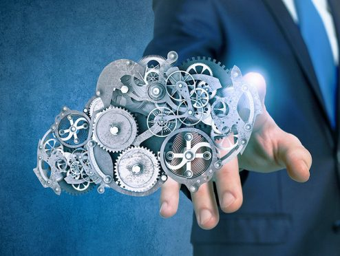 Technologieschub im Versicherungsmarkt