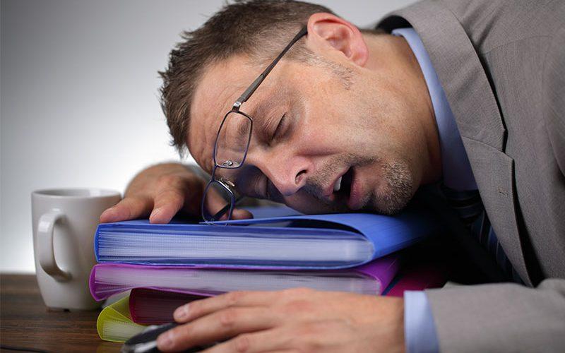 Die bösen 11: Was in Firmen krank macht