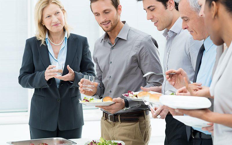 Gesundheit am Arbeitsplatz – zu wenig Interesse der Unternehmen