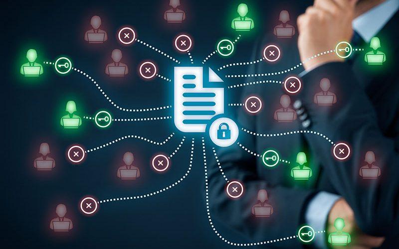Datenschutz in deutschen Unternehmen lückenhaft