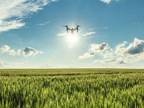 degenia: Drohnen lassen Gewinn wieder steigen