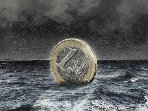 Wetterkapriolen verursachen Schaden von bis zu einer Milliarde