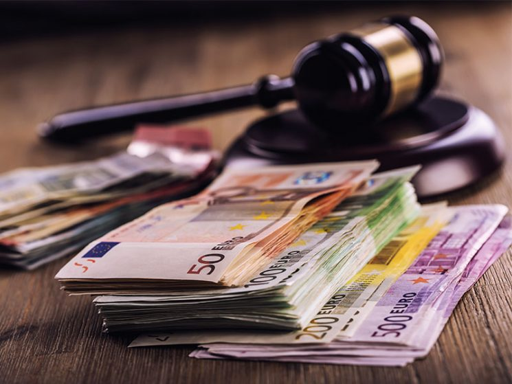 IDD – Gigantische Sanktionen für Vermittler?