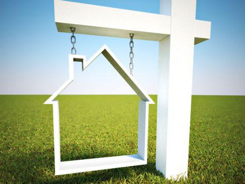 Kein Interesse an der Immobilie der Eltern