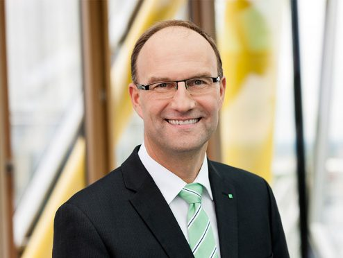 LVM: Heinz Gressel leitet Komposit-Ressort