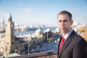 Jens Reichow, Rechtsanwalt bei Jöhnke & Reichow Rechtsanwälte in Partnerschaft mbB