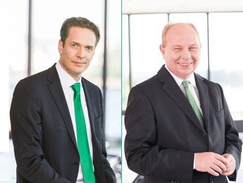 DEVK: Neuverteilung der Vorstandsressorts