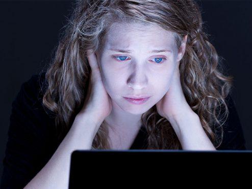 Cybermobbing ist auf dem Vormarsch