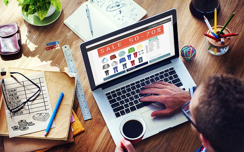 Online-Shops oft unterversichert