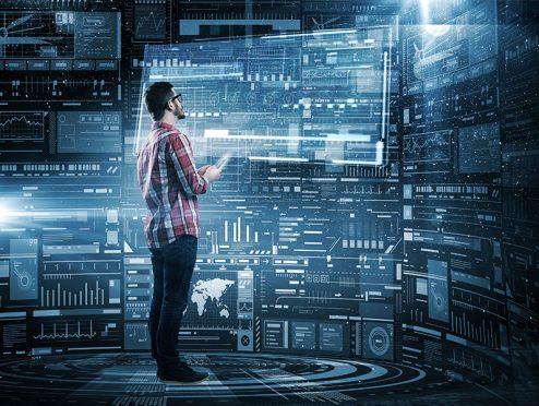 Big Data – kein Fall nur für Großunternehmen