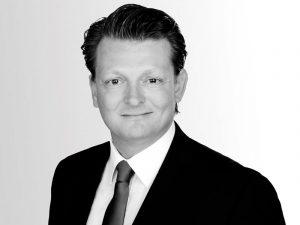 Marc Thamm, Product Head Technology, Media & Telecommunication bei Hiscox