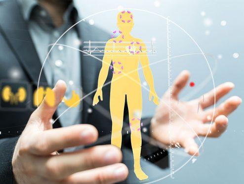 Die Zukunft der Biometrie