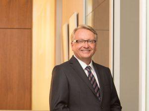 Bernhard Rapp, Direktor Marketing und Produktmanagement und stellvertretender Niederlassungsleiter Canada Life Deutschland