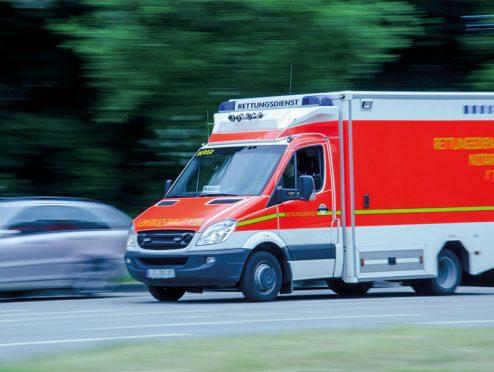 Digitaler Notfallhelfer auch bei Zurich