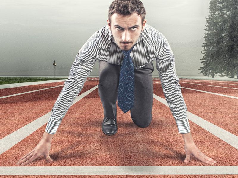 Wettbewerbsvorteil Gesundheit