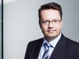 Dr. Peter Schwark, Geschäftsführer für den Bereich Lebensversicherung beim GDV