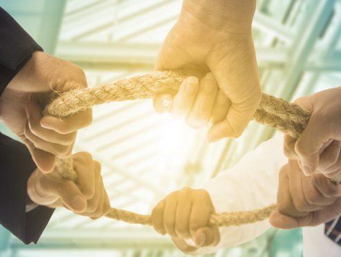 Zusatzleistungen zur Mitarbeiterbindung unterschätzt