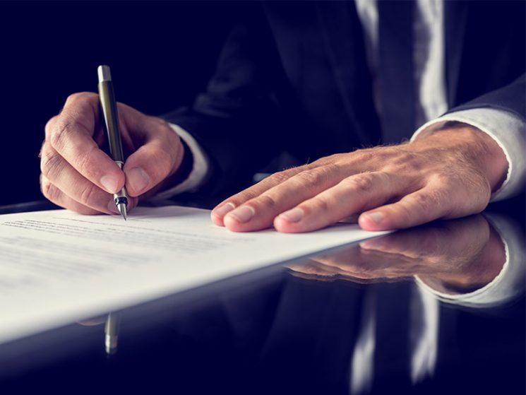Erbschaftssteuer: Einigung bei der Reform