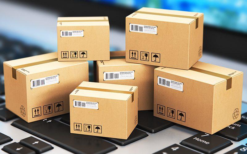 Prekäre Verhältnisse bei Online-Shops