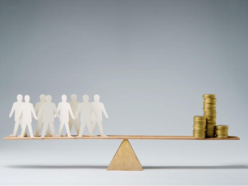 Überschüsse in der Berufsunfähigkeitsversicherung
