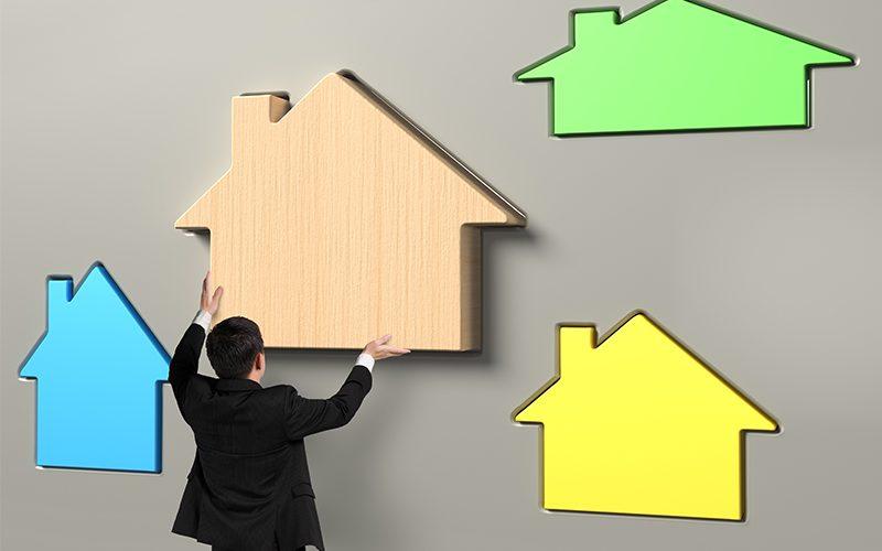 die Bayerische: neues Joint Venture zum Immobilienkauf