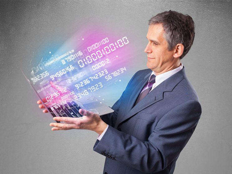 Digitale Tipps für junge Makler