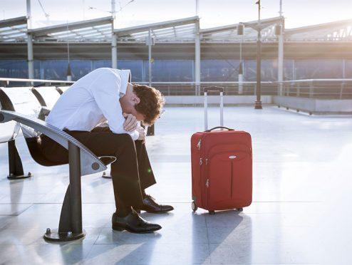 Notfall-App für Auslandsreisen im Dienst
