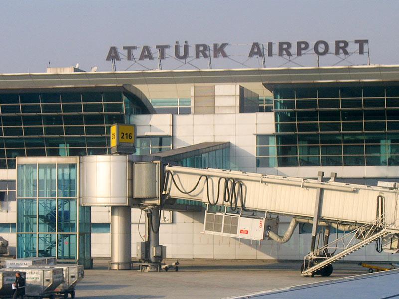 Hiscox führender Versicherer des Istanbuler Flughafens Atatürk