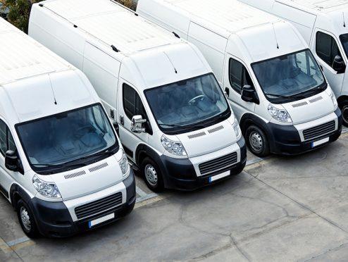Fahrzeugflotten rundum versichert